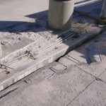 Seismic Joint Rehabilitation