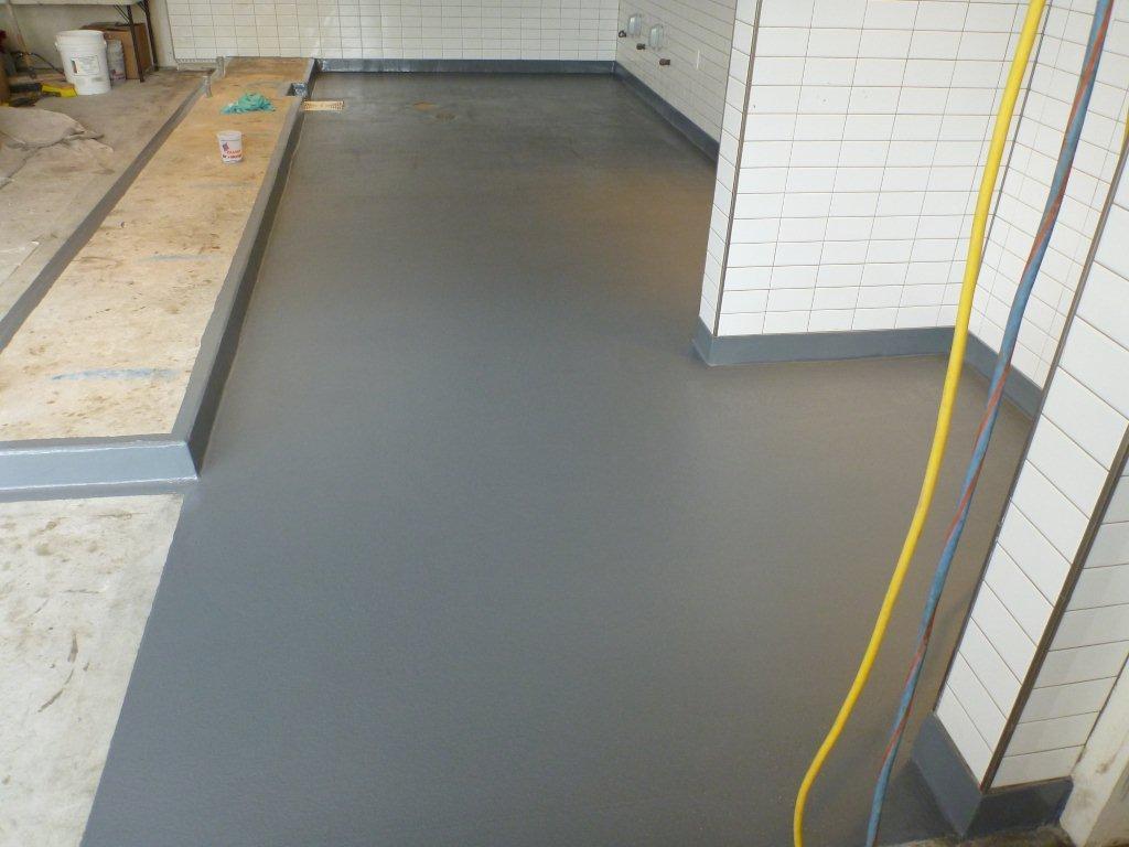 Kitchen Floor Drain Marz Mountain Industries Inc